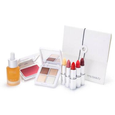 2020/11/4発売 rms beauty キスオブカラー&ルミナス ミニコレクション2020 エクストラ