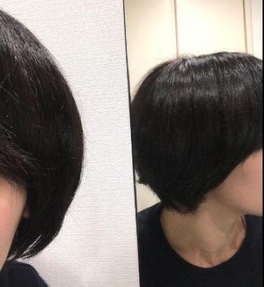 marutomoさんの「綺和美綺和美 白髪染め カラートリートメント<白髪染め・ヘアカラー・ブリーチ>」を含むクチコミ