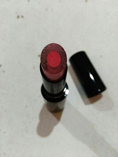 リシェ クリスタルデュオ リップスティック/Visée/口紅を使ったクチコミ(3枚目)