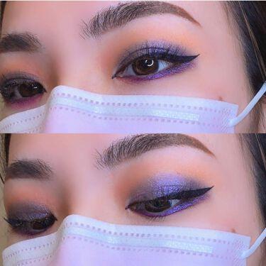 Eye Ecstasy Eyeshadow & Mascara Kit/PAT McGRATH LABS/メイクアップキットを使ったクチコミ(2枚目)