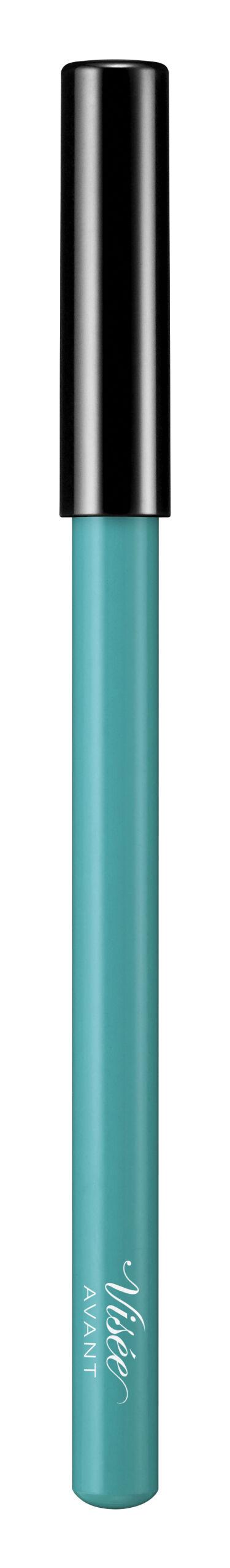 ヴィセ アヴァン リップ&アイカラー ペンシル 022 TURQUOISE