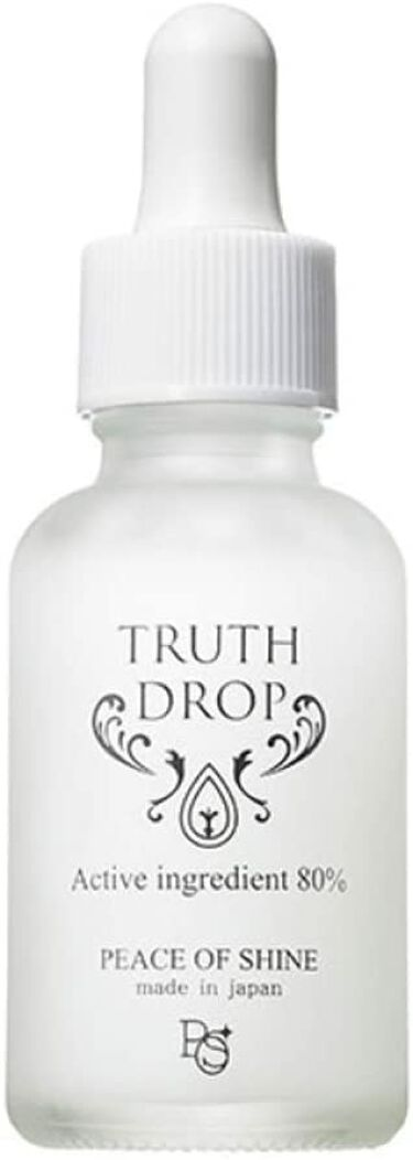 TRUTH DROP peace of shine