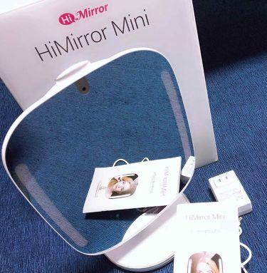 HiMirror Mini/その他/その他グッズを使ったクチコミ(1枚目)