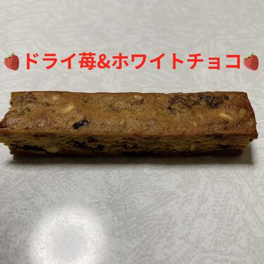 ソイジョイ ストロベリー/ソイジョイ/食品を使ったクチコミ(4枚目)