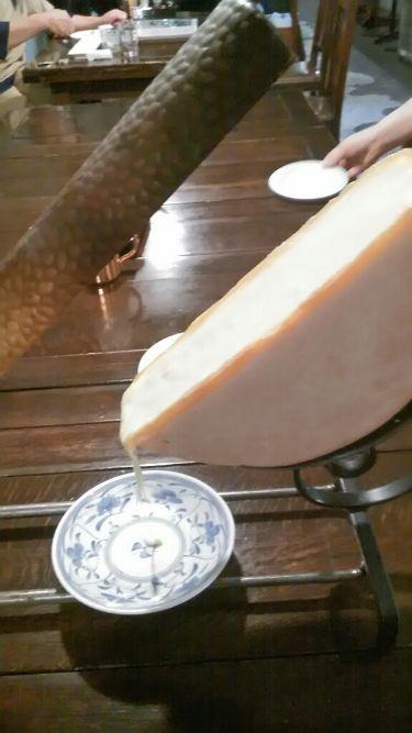 ジンジャーリップバター/SHIRO/リップグロスを使ったクチコミ(3枚目)