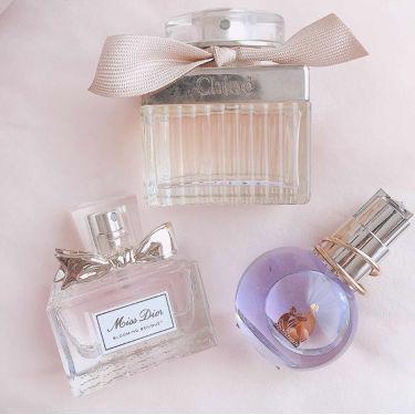 モテ女子になりたいなら良い香りを身にまとって♡LIPSで人気のフレグランス特集!