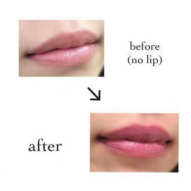 リップスティック ピュア/ADDICTION/口紅を使ったクチコミ(2枚目)