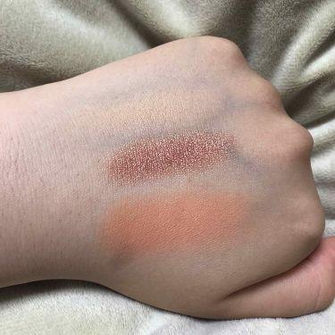 daily palette/VT Cosmetics/パウダーアイシャドウを使ったクチコミ(3枚目)