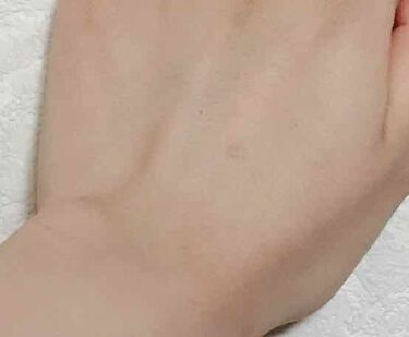 トーンアップクリーム/モウシロ/化粧下地を使ったクチコミ(3枚目)