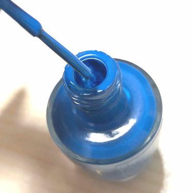 インフィニットシャイン ネイルラッカー/O・P・I/マニキュアを使ったクチコミ(2枚目)