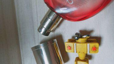 フィックス メイクアップ/CLARINS/ミスト状化粧水を使ったクチコミ(3枚目)