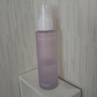 ローズウォーター/SHIGETA/化粧水を使ったクチコミ(1枚目)