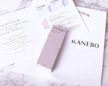 カネボウ リフトセラム/KANEBO/美容液を使ったクチコミ(1枚目)