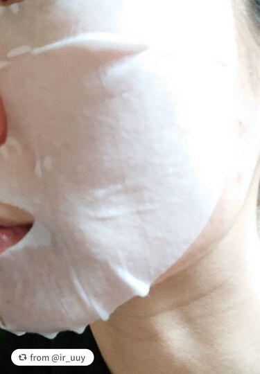 美肌職人 日本酒マスク/クリアターン/シートマスク・パックを使ったクチコミ(4枚目)