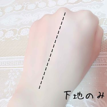 シフォン感パウダー/SUGAO®/ルースパウダーを使ったクチコミ(3枚目)