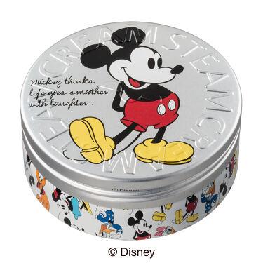 2021/2/10発売 STEAMCREAM MICKEY MOUSE AND FRIENDS/ミッキーマウス・アンド・フレンズ
