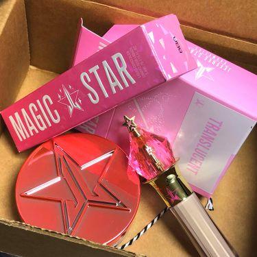 Magic Star Liquid Concealer/Jeffree Star Cosmetics/コンシーラーを使ったクチコミ(1枚目)