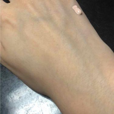 ナチュラグラッセ メイクアップクリーム シアーモイスト 限定品 ラベンダーピンク/ナチュラグラッセ/化粧下地を使ったクチコミ(2枚目)