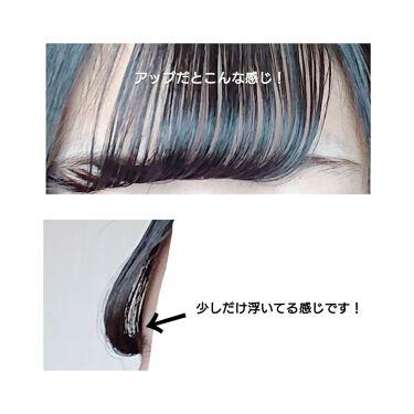 巻き髪カーラーウォーター(サラ スウィートローズの香り)/SALA/プレスタイリング・寝ぐせ直しを使ったクチコミ(3枚目)