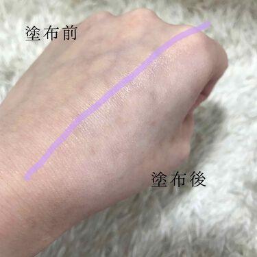 UVイデア XL/LA ROCHE-POSAY/日焼け止め(顔用)を使ったクチコミ(3枚目)