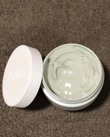 スパ・エ・メール ファンゴ W クレンズ/プレディア/クレンジングクリームを使ったクチコミ(3枚目)