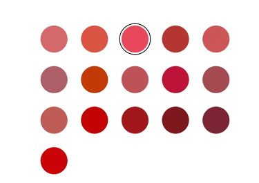 ルージュ ディオール ウルトラ リキッド/Dior/口紅を使ったクチコミ(2枚目)