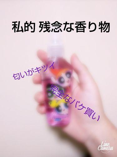 ボディミスト/サンキューマート/香水(レディース)を使ったクチコミ(1枚目)