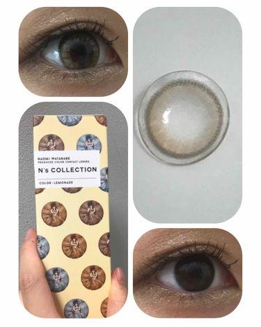 エヌズコレクション N's Collection/pia/その他グッズを使ったクチコミ(1枚目)