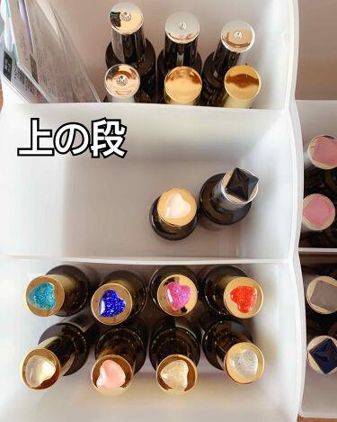 コスメ収納/DAISO/その他化粧小物を使ったクチコミ(9枚目)