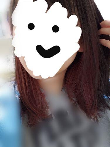 デビルズトリック/クイスクイス/ヘアカラー・白髪染め・ブリーチを使ったクチコミ(4枚目)