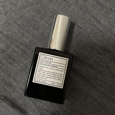シトロン オードパルファム(Citron)/AUX PARADIS /香水(レディース)を使ったクチコミ(1枚目)