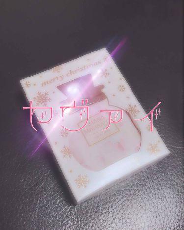 七瀬は美肌を目指す😇さんの「OHANA MAHAALOオハナ・マハロ オーデコロン <ピカケ アウリィ><香水(レディース)>」を含むクチコミ