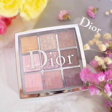 ディオール バックステージ アイ パレット/Dior/パウダーアイシャドウ by しらこちゃん☁️*°