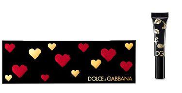 2021/8/22発売 DOLCE&GABBANA BEAUTY アイラブハートキット