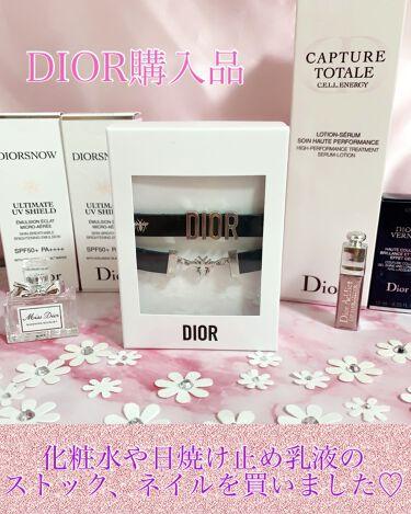 その他/Dior/その他を使ったクチコミ(4枚目)