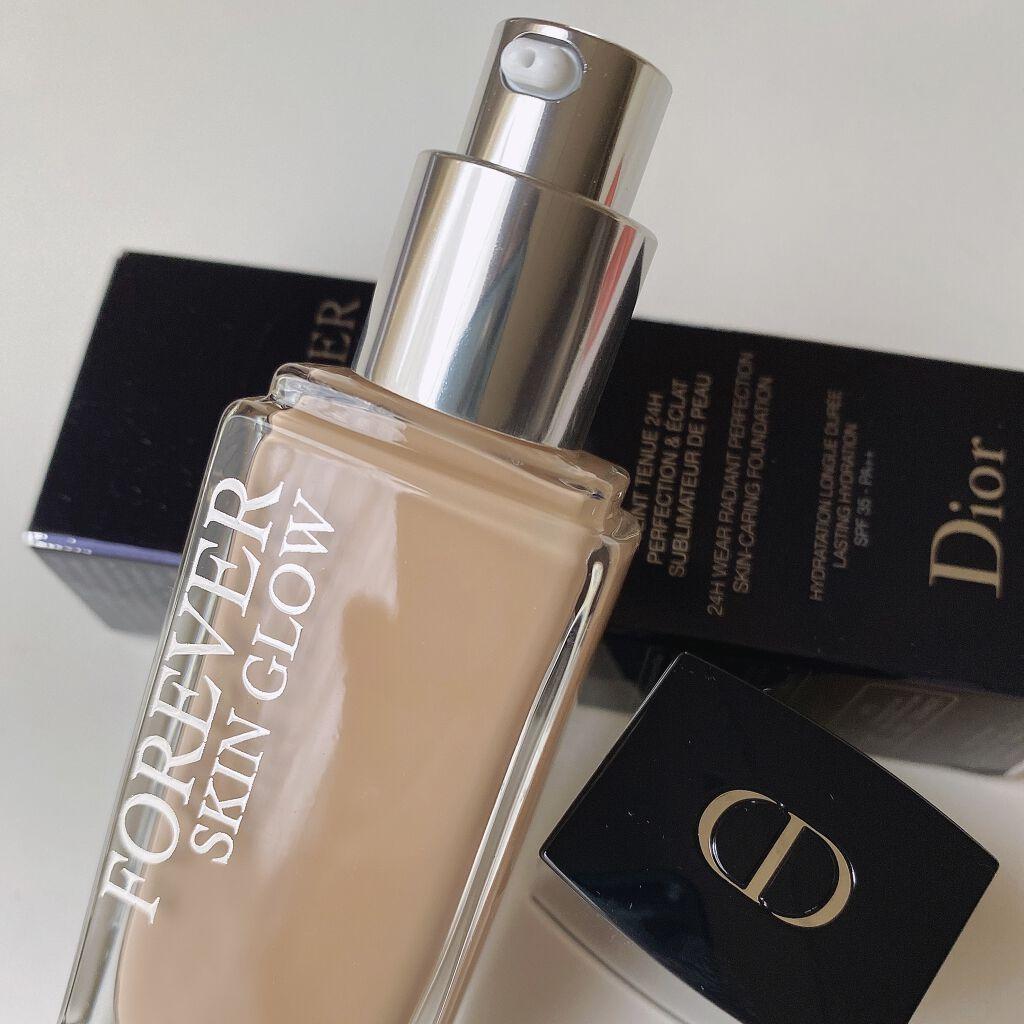 Dior迪奧 超完美持久柔光粉底液