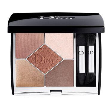 Dior サンク クルール クチュール