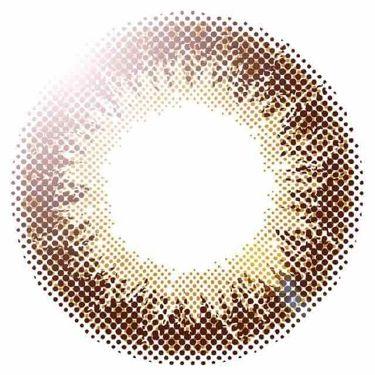 ハニードロップス/カラーコンタクト/その他を使ったクチコミ(2枚目)