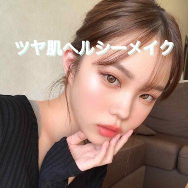 チークポリッシュ/ADDICTION/ジェル・クリームチーク by じゅみ