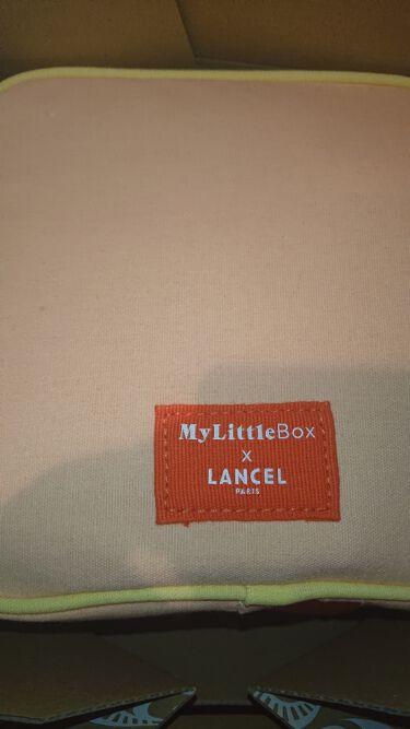 My Little Box/My Little Box/その他キットセットを使ったクチコミ(1枚目)