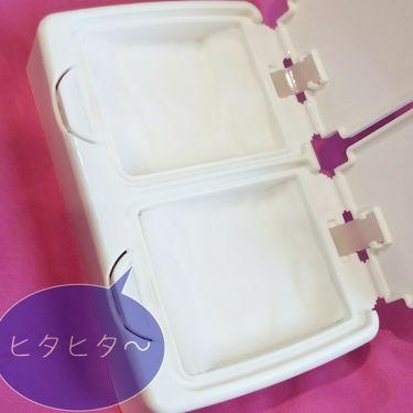 D濃密美容液 プラセンタ/DAISO/美容液を使ったクチコミ(2枚目)