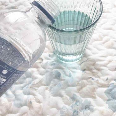 霧島天然水 のむシリカ/極選市場/ドリンクを使ったクチコミ(2枚目)