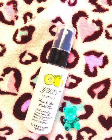 アロママルチミストD/DAISO/香水(レディース)を使ったクチコミ(1枚目)