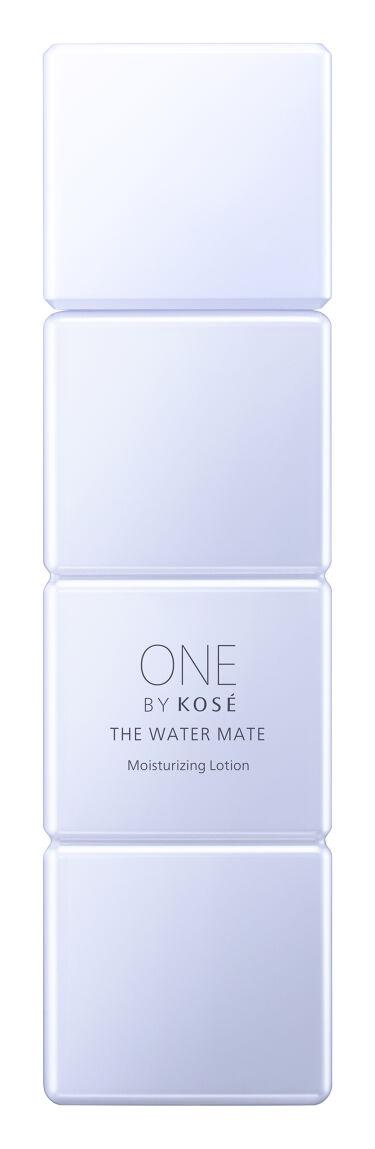 2021/8/21発売 ONE BY KOSE ザ ウォーター メイト