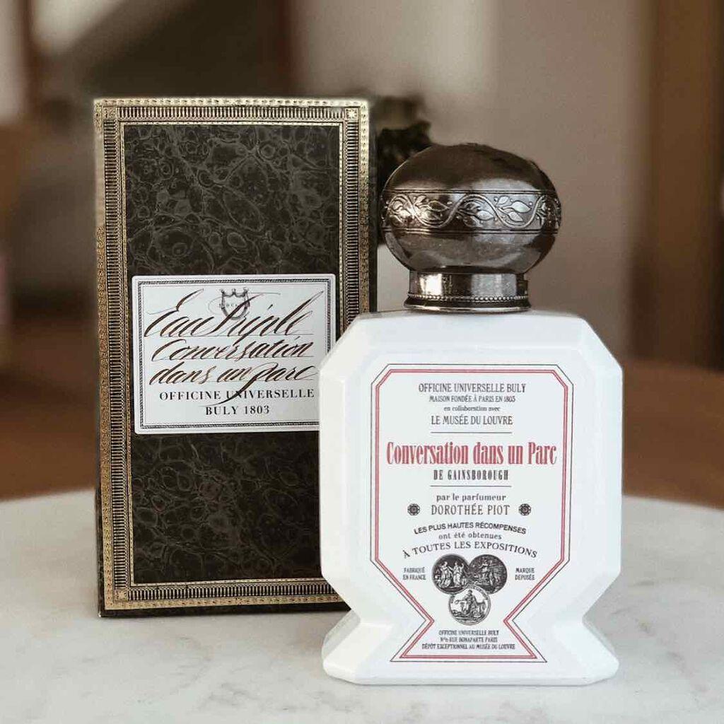 優しく香りをまとうの。繊細な肌にアルコールフリーフレグランスのすゝめ