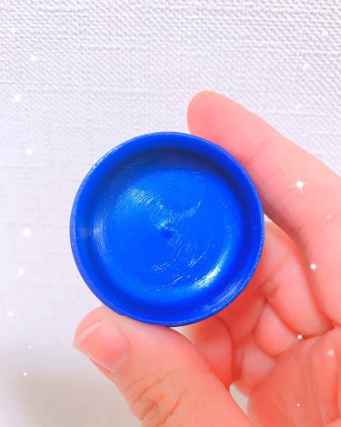 ニベア クリームケア リップバーム 無香料/ニベア/リップケア・リップクリームを使ったクチコミ(2枚目)
