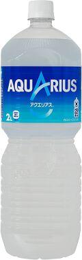 日本コカ・コーラ アクエリアス