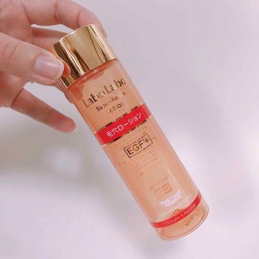 スーパー毛穴ローションEGF+/ラボラボ/化粧水を使ったクチコミ(2枚目)
