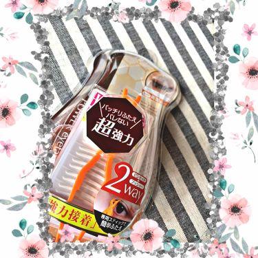 pink_perfume_j8wさんの「Decorative Eyelash(デコラティブアイラッシュ)Decorative Eyes POWER eyetape<メイクアップキット>」を含むクチコミ