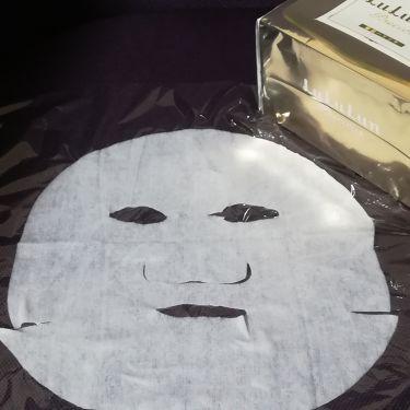 ルルルンプレシャス WHITE 徹底ハリツヤのWHITE/ルルルン/パック・フェイスマスクを使ったクチコミ(3枚目)